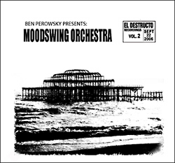 moodswing orchestra